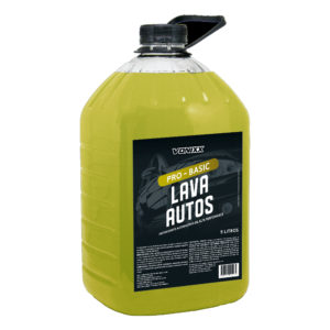 VINTEX – LAVA AUTOS SHAMPOO AUTOMOTIVO 5L by VONIXX