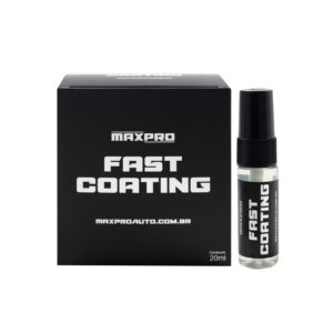 MAXPRO – FAST COATING VITRIFICADOR 1 ANO 20ml