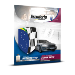 ESCUDERIA – PERFUME AUTOMOTIVO ESSENSE SUPER SEXY