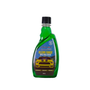 INTERLAGOS – CLEAN FORCE LIMPADOR MULTIUSO APC 500ml by IRON HORSE