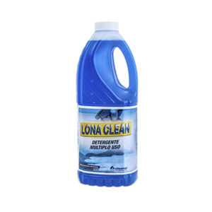 CLEANER – LONA CLEAN MULTIUSO APC 2L