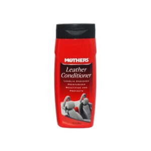 MOTHERS – LEATHER CONDITIONER 355ml